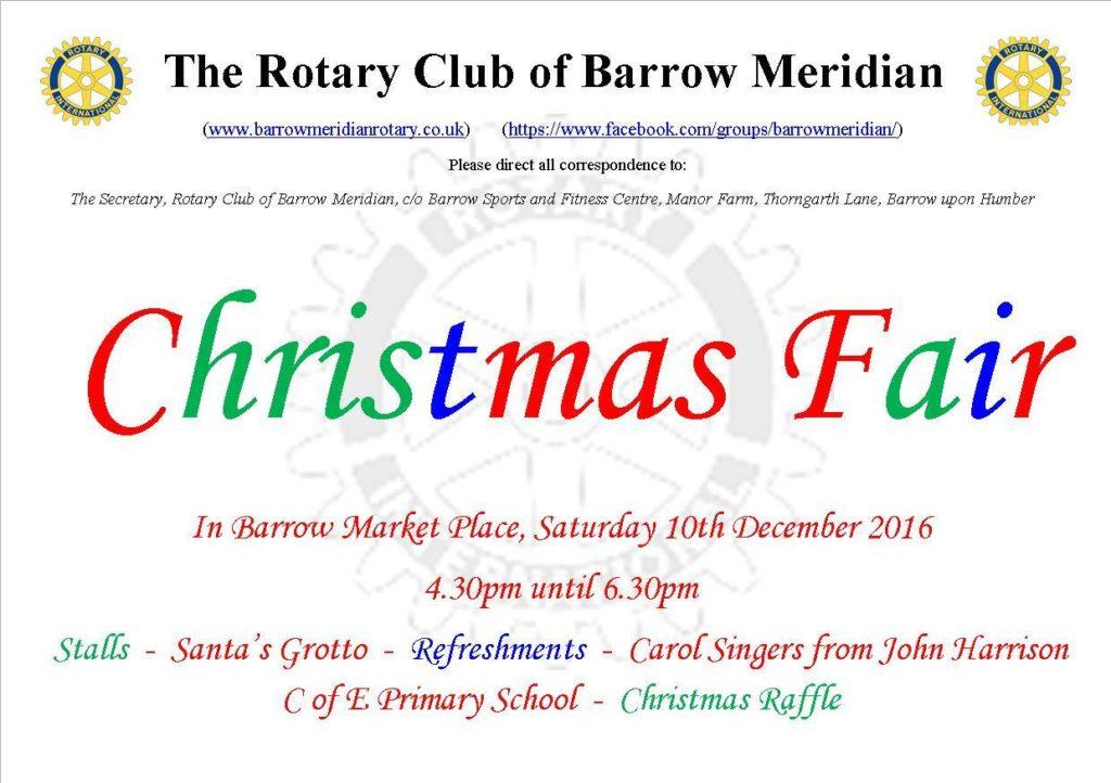 barrowrotaryfair